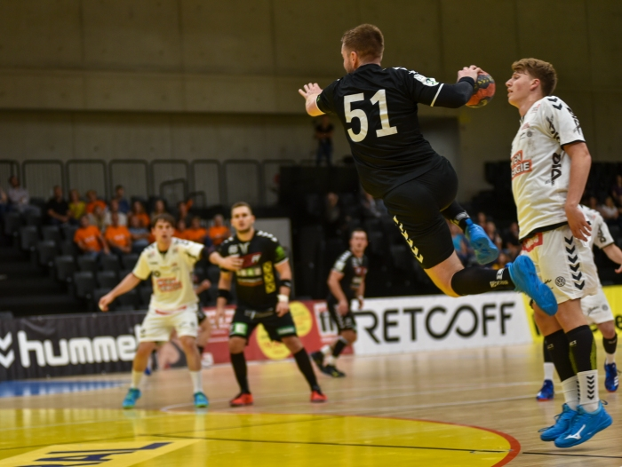 HANDBALL - HLA, Graz vs Margareten